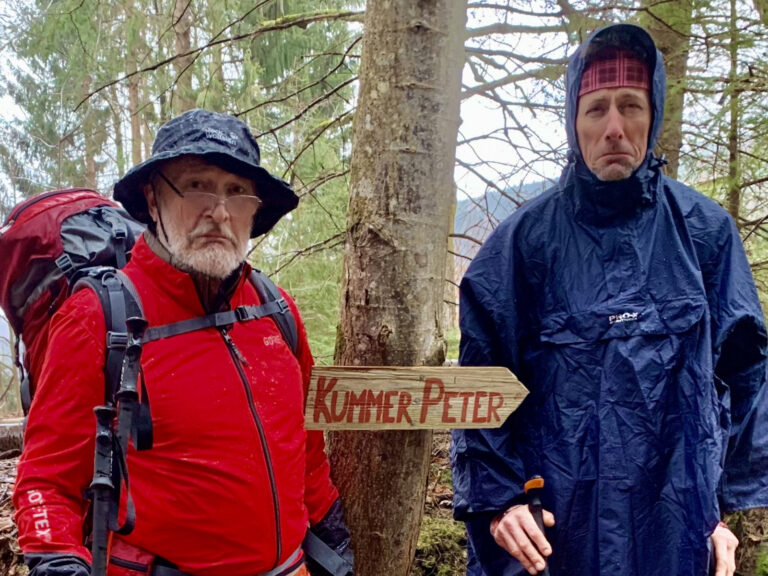 Abenteuer: Wildbach